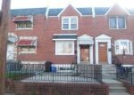Foreclosed Home en ANCHOR ST, Philadelphia, PA - 19124