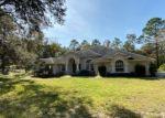 Foreclosed Home en N MODELWOOD DR, Beverly Hills, FL - 34465