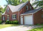 Foreclosed Home in WOODROW RD, Batavia, NY - 14020
