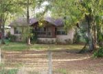 Foreclosed Home in WOODLAND BLVD, Clewiston, FL - 33440
