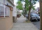 Foreclosed Home in LINCOLN ST, Jersey City, NJ - 07307