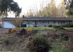 Foreclosed Home in HIGHLAND DR, Montesano, WA - 98563