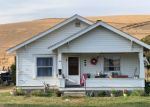 Foreclosed Home in W DAYTON AVE, Dayton, WA - 99328
