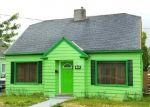Foreclosed Home in EKLUND AVE, Hoquiam, WA - 98550