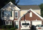 Foreclosed Home in CARDINAL GROVE BLVD, Raleigh, NC - 27616