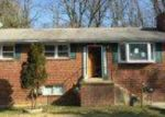 Foreclosed Home en ROSE LN, Annandale, VA - 22003