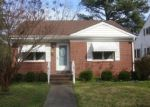 Foreclosed Home in PARK RD, Suffolk, VA - 23434
