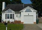 Foreclosed Home en ASHFORD DR, Suffolk, VA - 23434