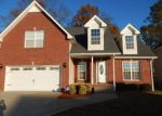 Foreclosed Home in MELISSA LN, Clarksville, TN - 37042