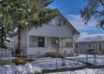 Foreclosed Home en N MADISON ST, Spokane, WA - 99205