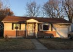 Foreclosed Home in N 48TH ST, East Saint Louis, IL - 62205