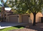 Foreclosed Home en E IRONHORSE RD, Gilbert, AZ - 85297