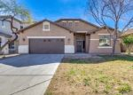 Foreclosed Home en W VINEYARD PLAINS DR, Queen Creek, AZ - 85142