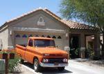 Foreclosed Home en N RUSTLERS CANYON DR, Sahuarita, AZ - 85629