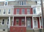 Foreclosed Home en E NEW ST, Lancaster, PA - 17602