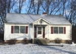 Foreclosed Home in ROSE AVE, Norwalk, OH - 44857