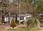 Foreclosed Home in HIDDEN STREAM DR, Youngsville, NC - 27596
