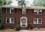 Foreclosed Home in N COUNTRY CLUB DR, Oxford, NC - 27565