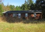 Foreclosed Home in TOM GEORGE RD, Nashville, NC - 27856