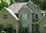 Foreclosed Home in HILLSIDE WAY, Henderson, NC - 27537