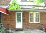 Foreclosed Home en N ASHBURTON ST, Baltimore, MD - 21216