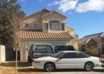 Foreclosed Home in FORT WAYNE CT, North Las Vegas, NV - 89031