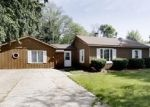 Foreclosed Home in WELLINGTON AVE, Battle Creek, MI - 49037