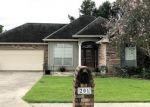 Foreclosed Home in OLIVE VISTA DR, Scott, LA - 70583