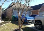 Foreclosed Home in CREPE MYRTLE, Denham Springs, LA - 70706