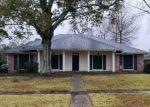 Foreclosed Home in FOXRIDGE DR, Baton Rouge, LA - 70817