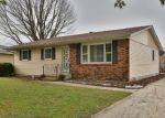 Foreclosed Home in GRANT ST, Merrillville, IN - 46410