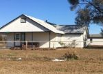 Foreclosed Home in N CANEY ST, Copan, OK - 74022