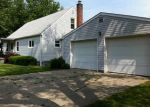Foreclosed Home in W STOCKTON ST, Burlington, IN - 46915