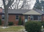 Foreclosed Home in E 155TH PL, South Holland, IL - 60473