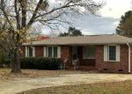 Foreclosed Home in WOODMONT CIR, Anderson, SC - 29624