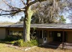 Foreclosed Home in S WATER ST, Starke, FL - 32091