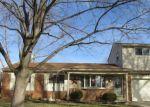 Foreclosed Home en AZTEC DR, Westland, MI - 48185
