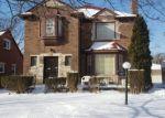 Foreclosed Home en MENDOTA ST, Detroit, MI - 48204