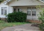 Foreclosed Home in COCKERELL DR, Abilene, TX - 79601