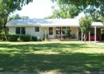 Foreclosed Home in ROSELAWN ST, Coleman, TX - 76834