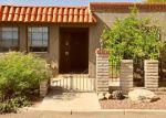 Foreclosed Home en S CAMINO SECO, Tucson, AZ - 85710