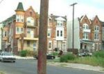 Foreclosed Home en W YORK ST, Philadelphia, PA - 19132