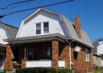 Foreclosed Home in LENZ AVE, Ambridge, PA - 15003