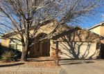 Foreclosed Home en VALLE VERDE RD NW, Albuquerque, NM - 87114
