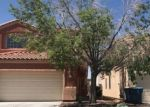 Foreclosed Home in FRESNAL CANYON AVE, Las Vegas, NV - 89123