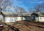 Foreclosed Home in W OAKWOOD DR, Warsaw, MO - 65355