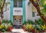 Foreclosed Home en PENNSYLVANIA AVE, Miami Beach, FL - 33139