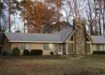 Foreclosed Home in FAIRFIELD CIR, Fayetteville, GA - 30214