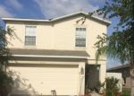 Foreclosed Home en CARRIAGE POINTE DR, Gibsonton, FL - 33534
