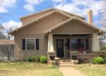 Foreclosed Home in S PECAN ST, Brady, TX - 76825